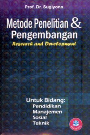Metode Penelitian Dan Pengembangan Research And Development Toko Buku Bandung